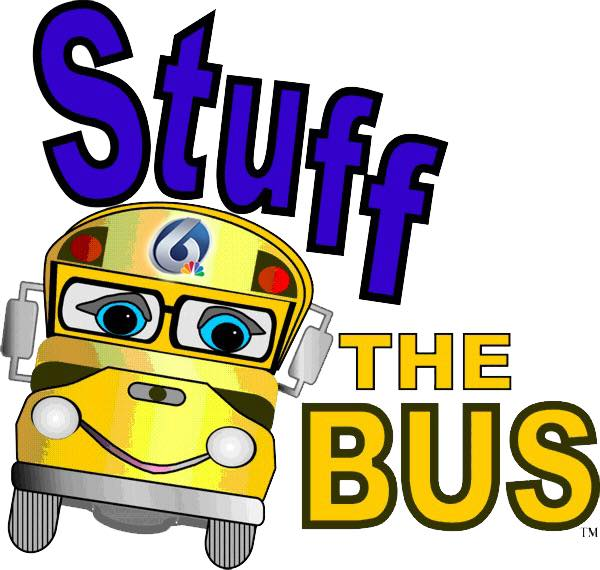 Stuff the Bus - Christian Clearing House
